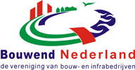 lid van bouwend nederland