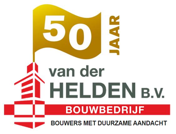 Aannemersbouwbedrijf van der Helden is Beste Verbouwer 2018