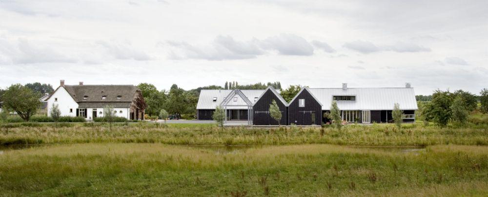 Nieuwbouw Woning Eck en Wiel
