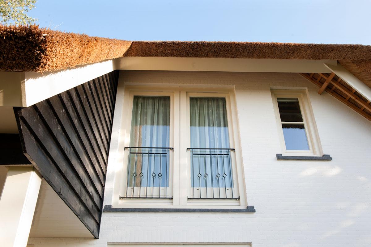 nieuwbouw vrijstaande woning tiel, bouwbedrijf van der helden
