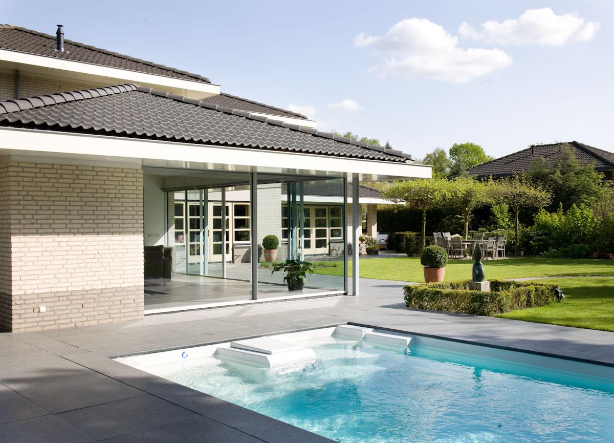Woninguitbreiding Rozendaal - Bouwbedrijf Van der Helden