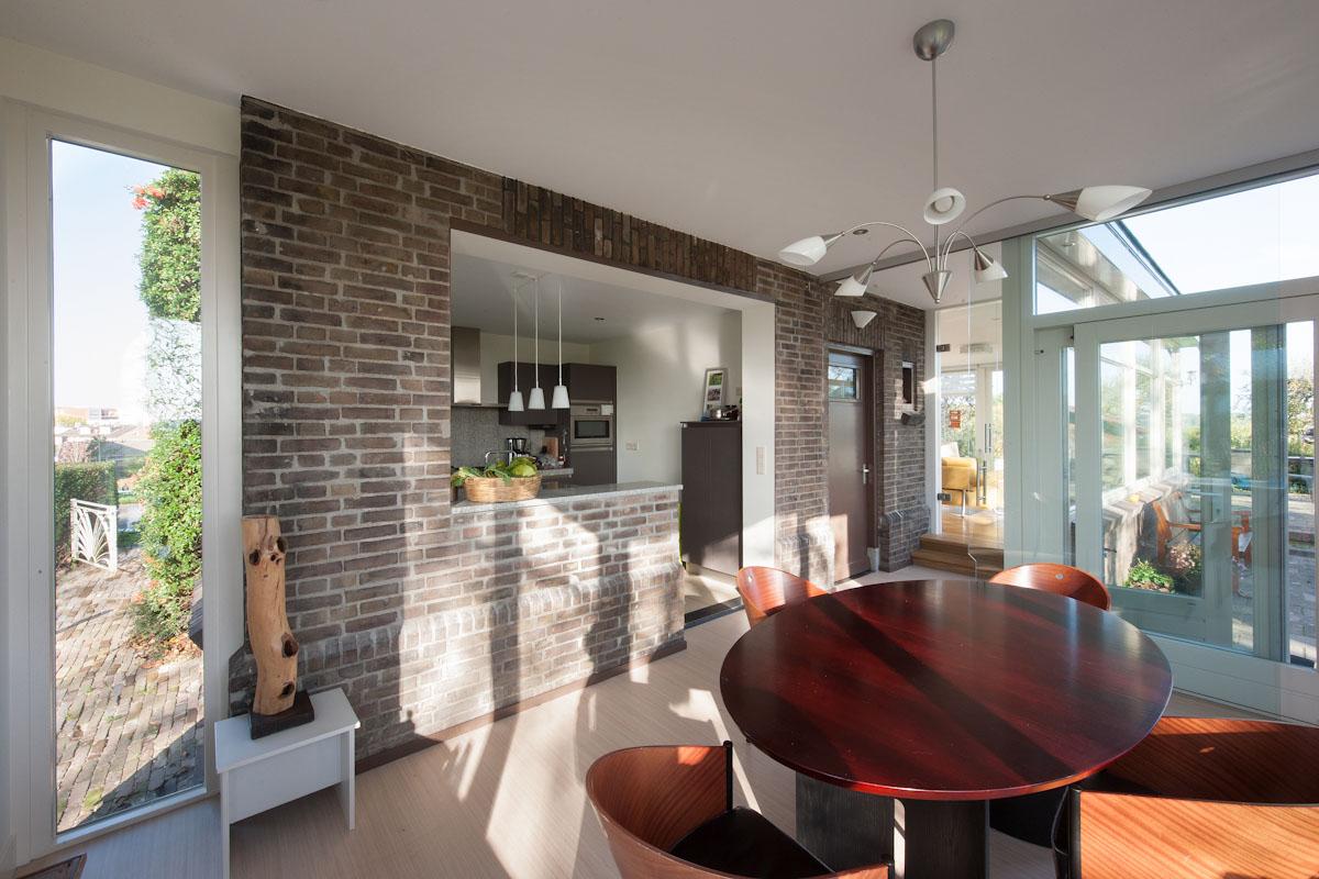 uitbreiding woonhuis tiel